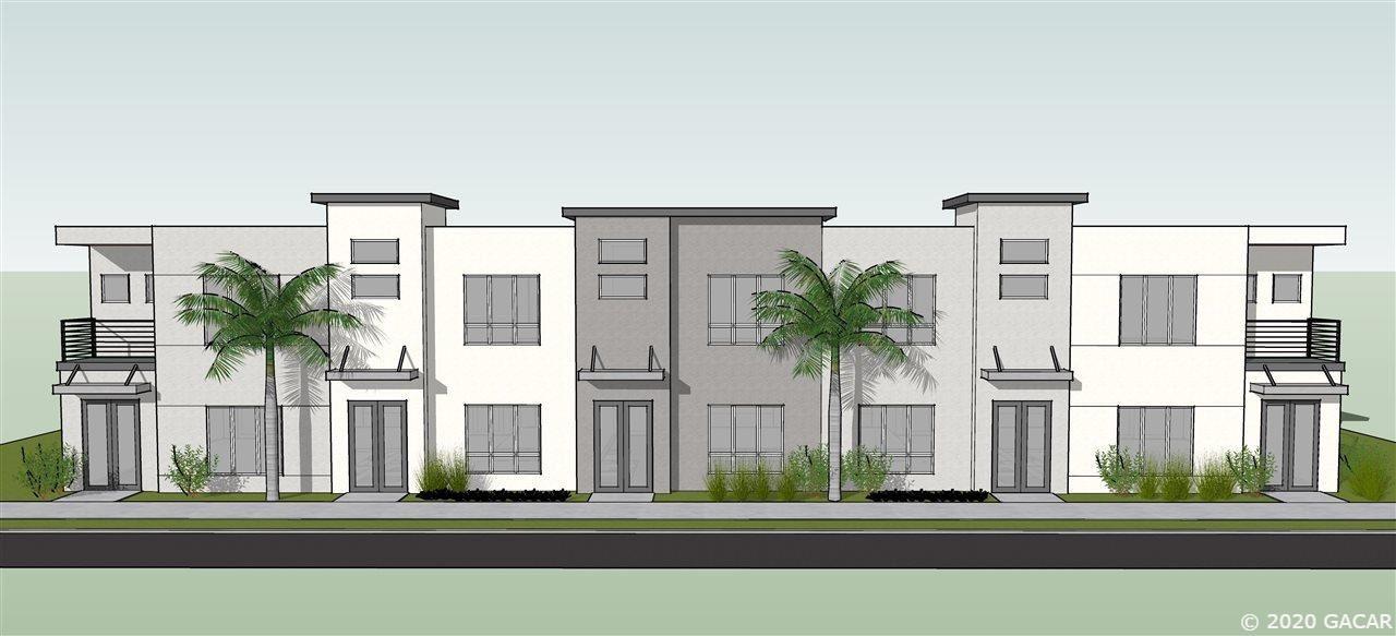 3572 SW 50th Drive Lot 68, Gainesville, FL 32608 - #: 436238
