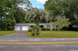 Photo of 1311 NW 31st Drive, Gainesville, FL 32605 (MLS # 425241)