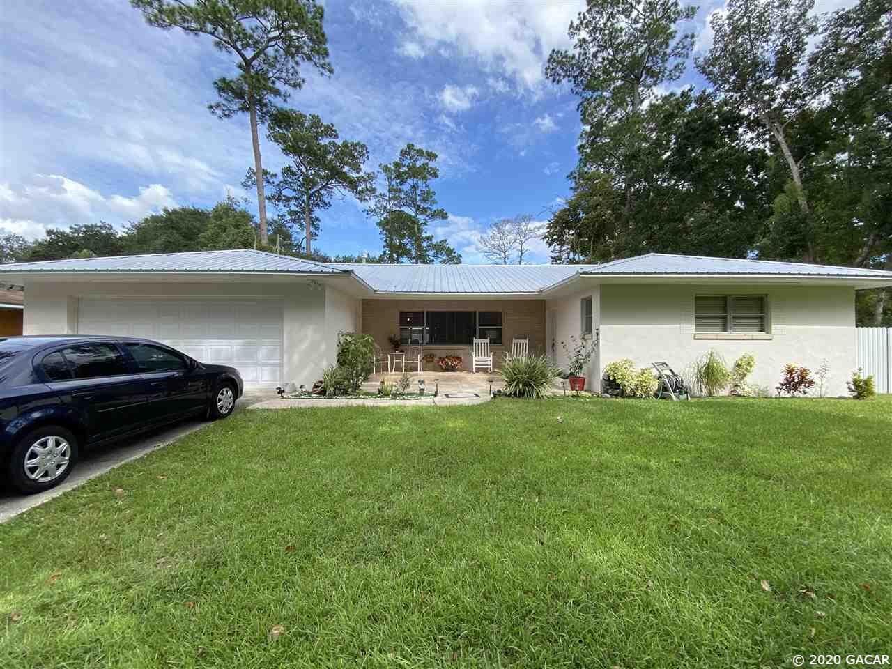 735 NW 36th Street, Gainesville, FL 32607 - #: 438242