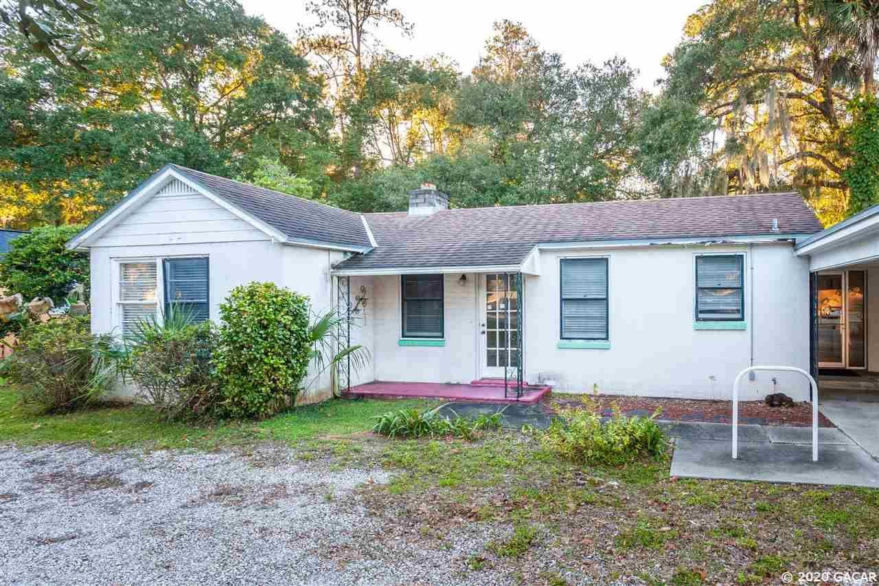2126 NW 6th Street, Gainesville, FL 32609 - #: 440242