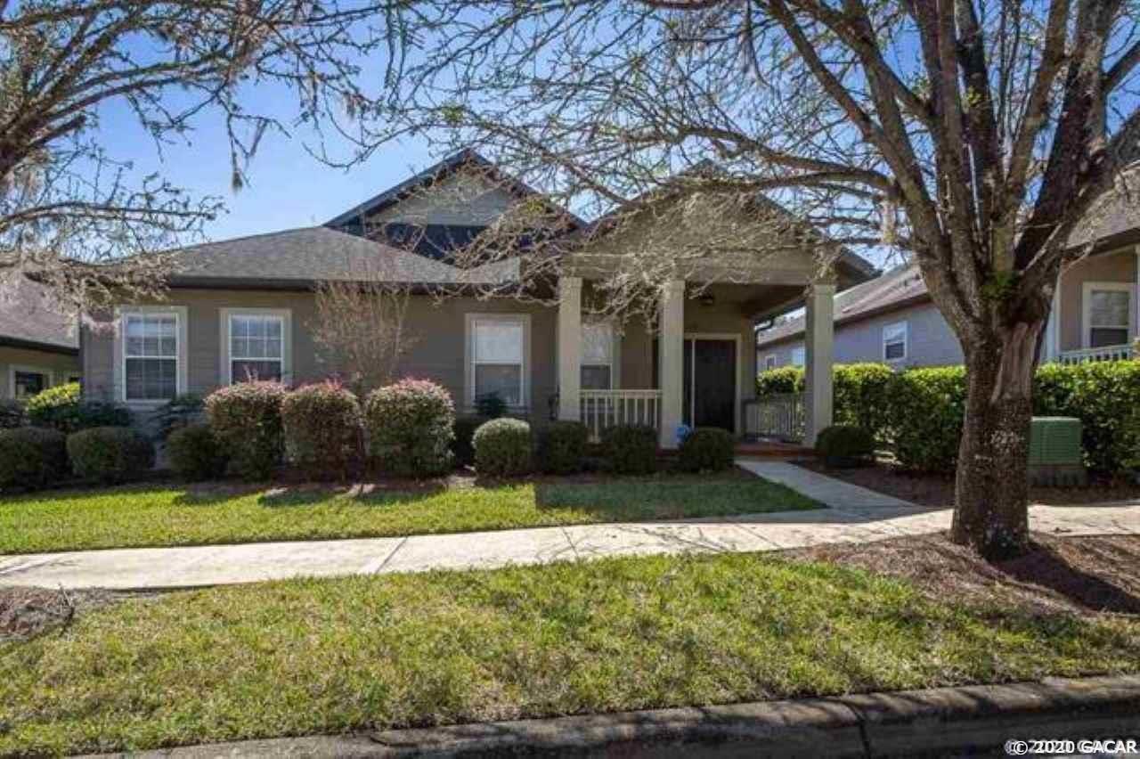 9961 NW 21st Avenue, Gainesville, FL 32606 - #: 438243