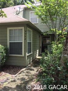 Photo of 9738 SW 52ND Road, Gainesville, FL 32608 (MLS # 416244)