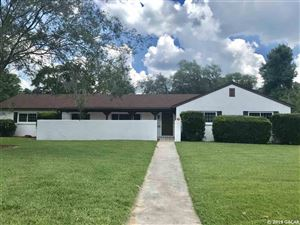 Photo of 4310 NW 13th Avenue, Gainesville, FL 32605 (MLS # 425244)