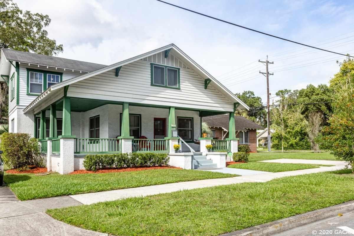 408 SE 7th Street, Gainesville, FL 32601 - #: 439245
