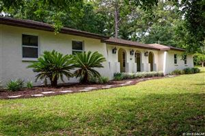Photo of 9125 NW 27th Place, Gainesville, FL 32606 (MLS # 424246)