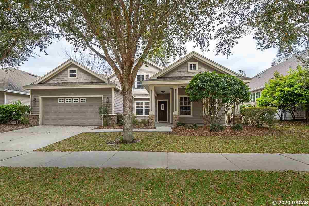 8958 SW 25TH Road, Gainesville, FL 32608 - #: 434248