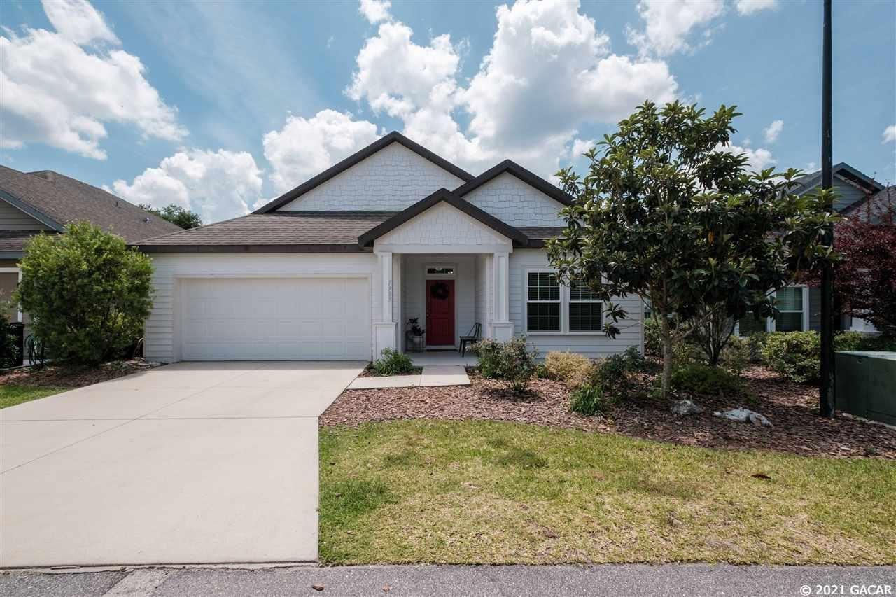 7985 SW 79th Lane, Gainesville, FL 32608 - #: 444248