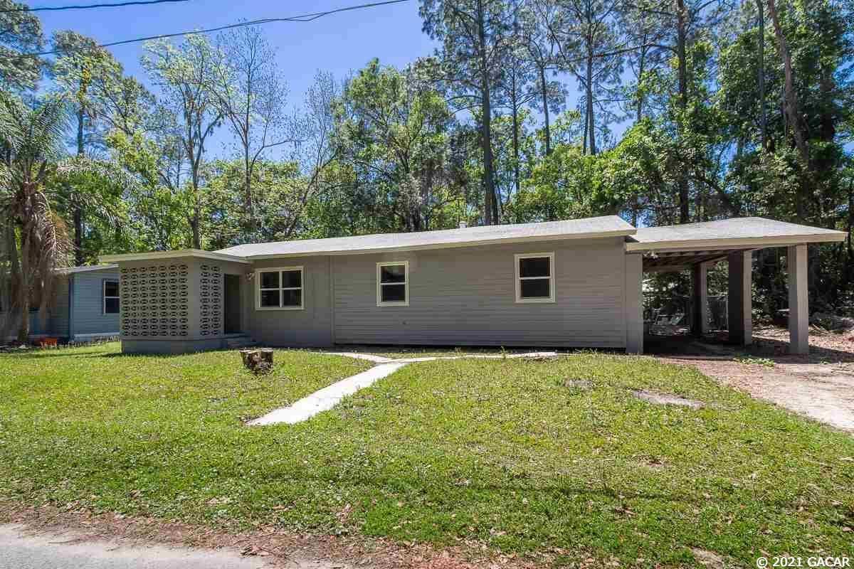 2113 NE 4th Avenue, Gainesville, FL 32641 - #: 443250
