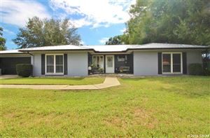 Photo of 4607 NW 32 Avenue, Gainesville, FL 32606 (MLS # 429251)