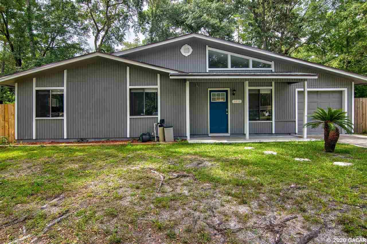 2812 NW 44TH Place, Gainesville, FL 32605 - #: 436251