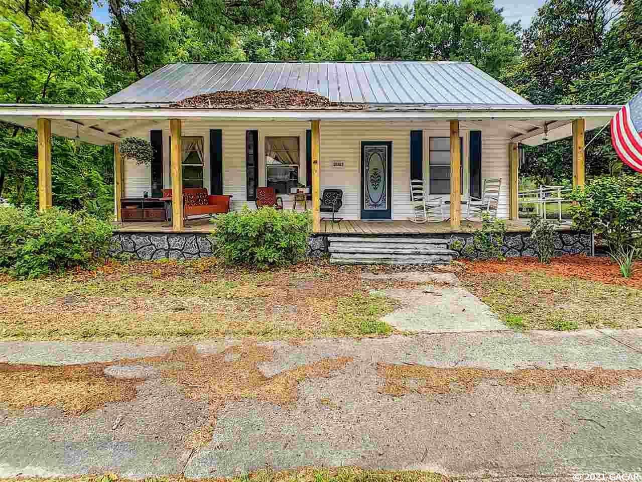 25933 W NEWBERRY, Newberry, FL 32669 - #: 445256