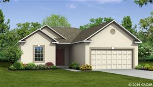Photo of 25300 NW 9th Place, Newberry, FL 32669 (MLS # 423257)