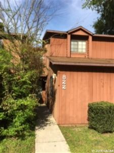Photo of 822 SW 58th Terrace, Gainesville, FL 32607 (MLS # 423258)