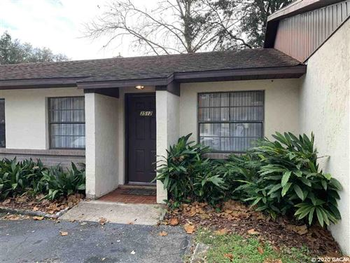Photo of 3512 NW 21 Drive, Gainesville, FL 32605 (MLS # 431259)