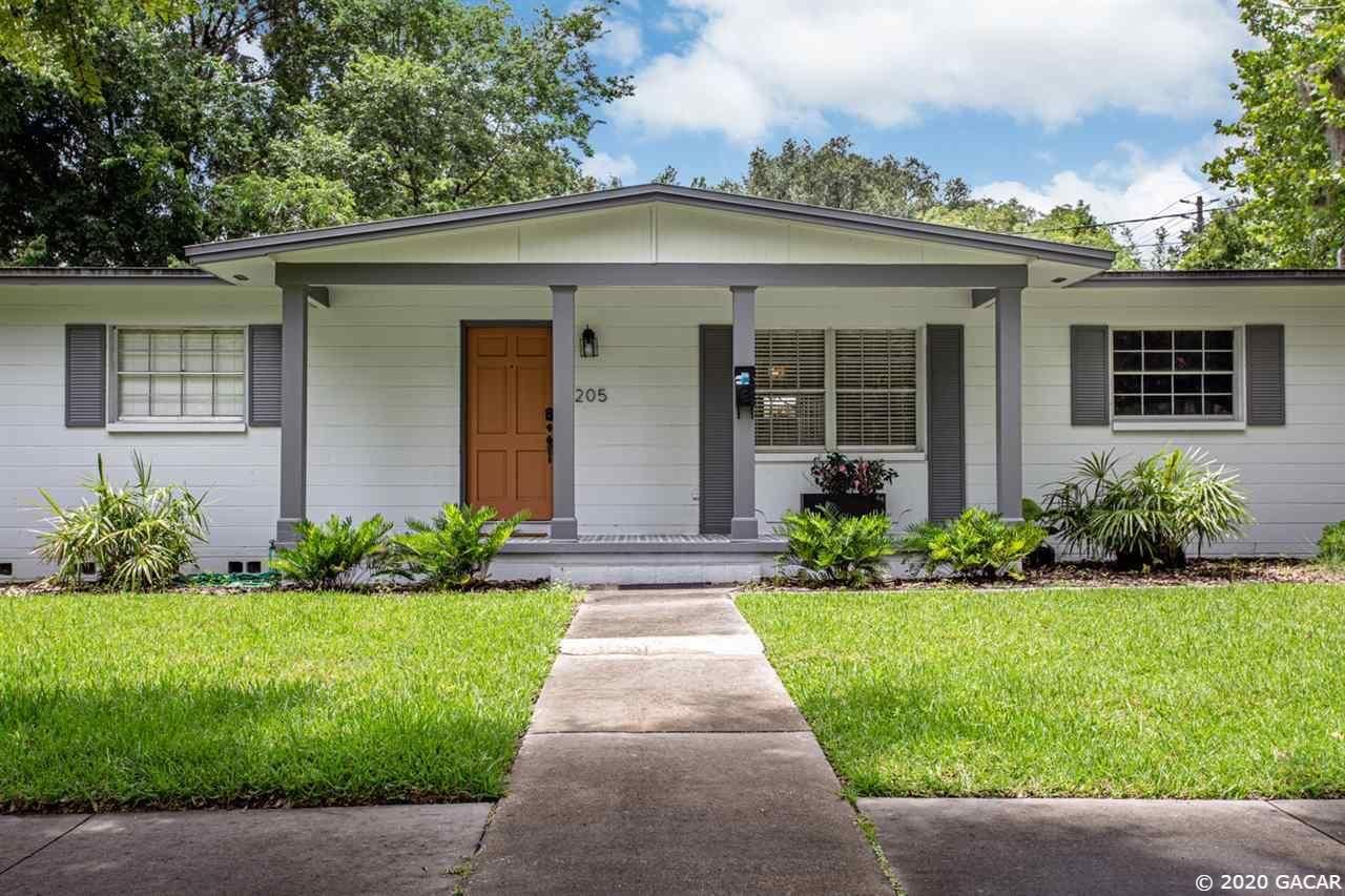 205 NE 10TH Avenue, Gainesville, FL 32601 - #: 436259