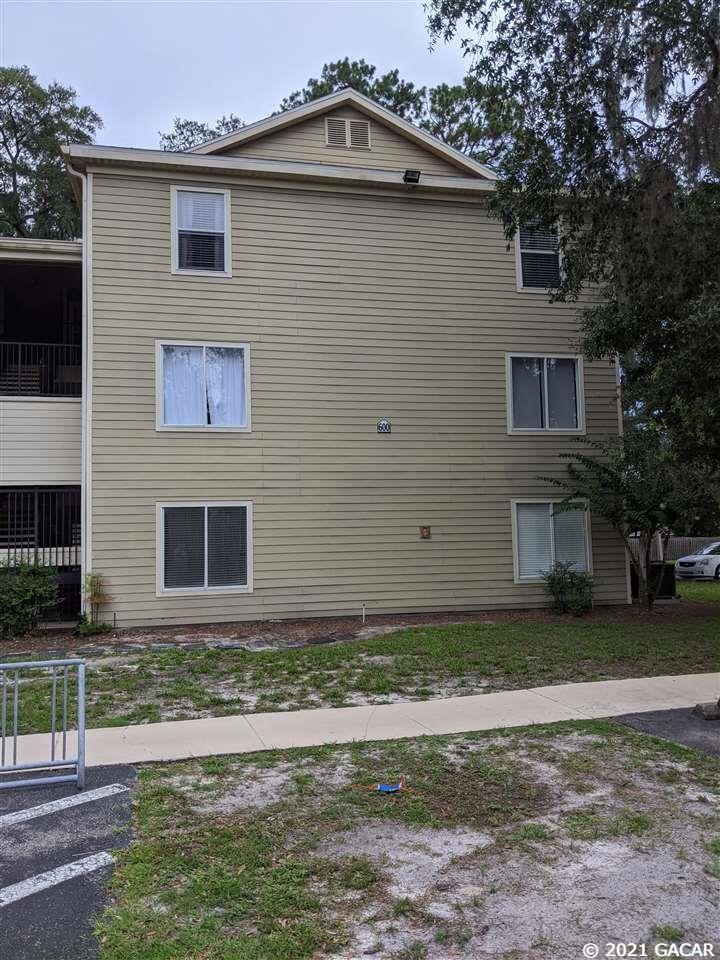 3800 SW 20TH Avenue 609, Gainesville, FL 32607 - #: 444260