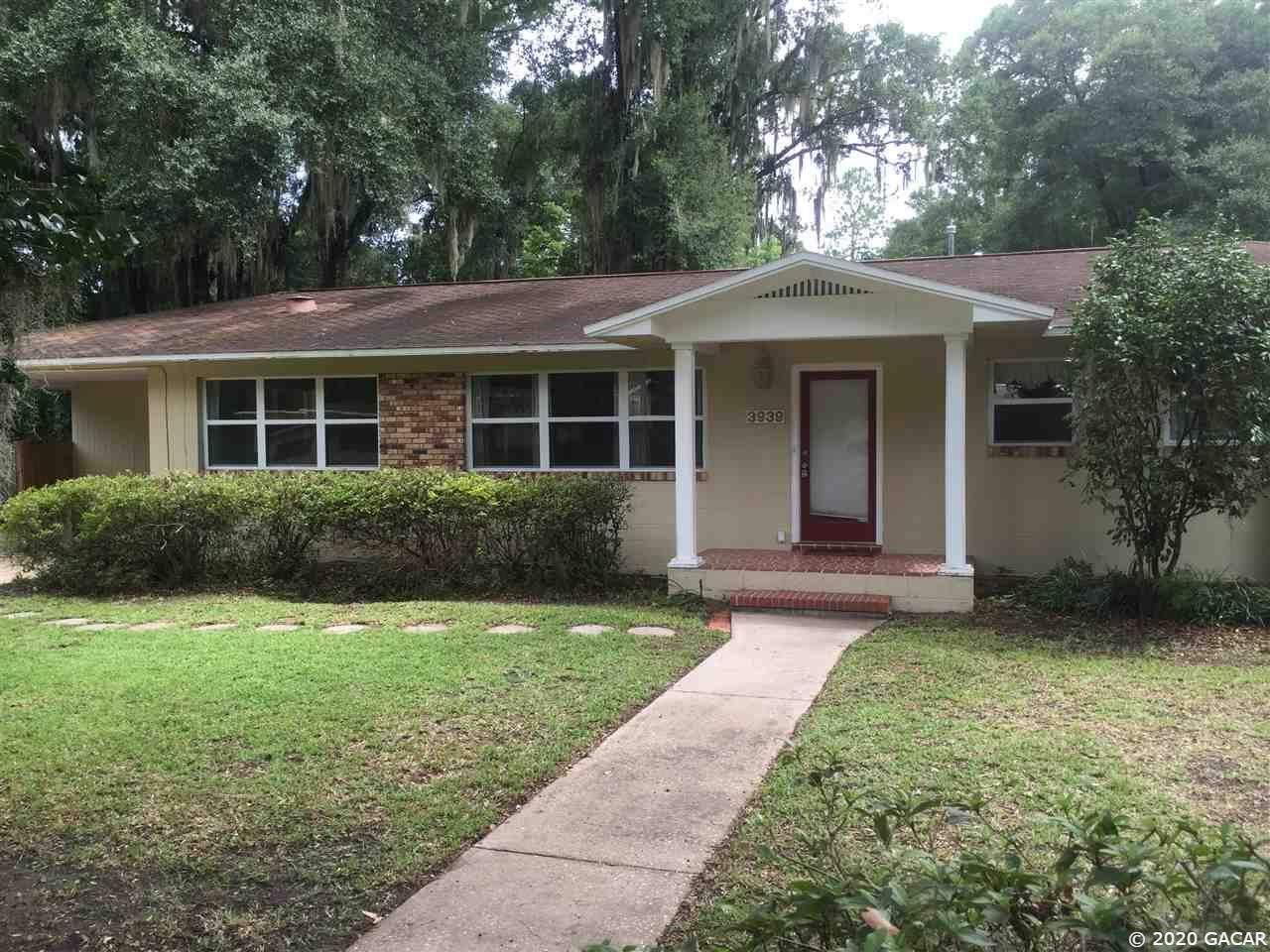 3939 SW 2ND Avenue, Gainesville, FL 32607 - #: 434261