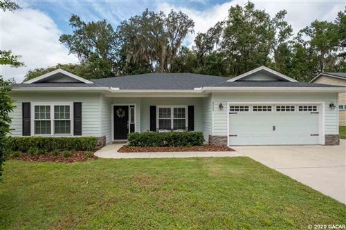 Photo of 5504 NW 34th Street, Gainesville, FL 32653 (MLS # 438264)