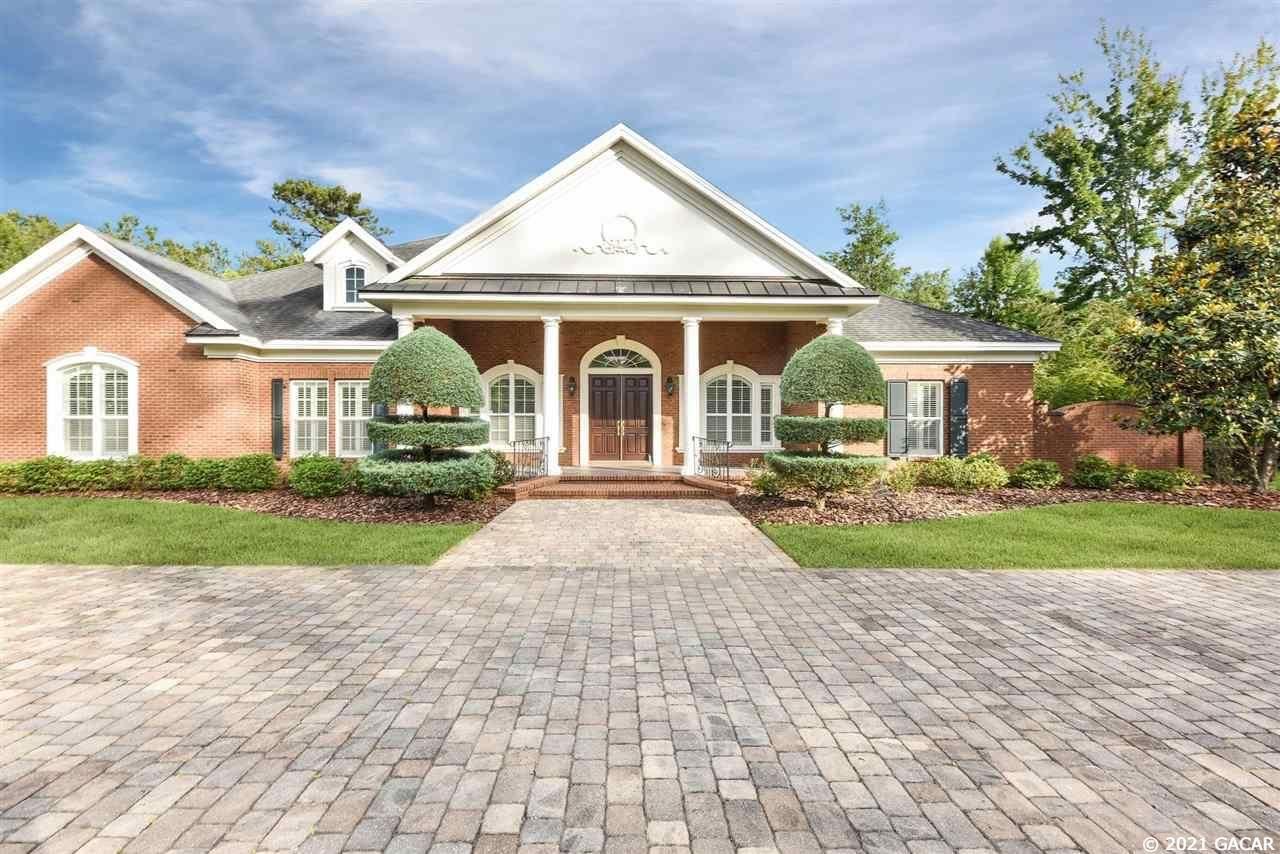 6529 NW 50th Lane, Gainesville, FL 32653 - #: 446264