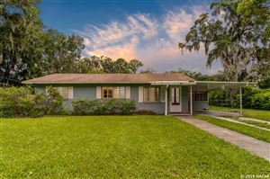 Photo of 515 NW 32nd Avenue, Gainesville, FL 32609 (MLS # 427265)