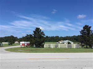 Photo of 00 NW 143rd Road, High Springs, FL 32643 (MLS # 429267)