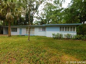 Photo of 631 NW 34 Drive, Gainesville, FL 32607 (MLS # 403268)