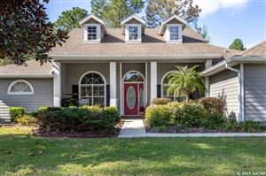 Photo of 16502 NW 206TH Drive, High Springs, FL 32643 (MLS # 423268)