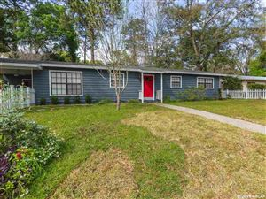 Photo of 7602 SW 52ND Place, Gainesville, FL 32608 (MLS # 423271)