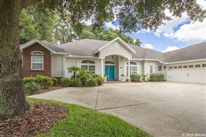 Photo of 9244 SW 31 Place, Gainesville, FL 32608 (MLS # 426271)