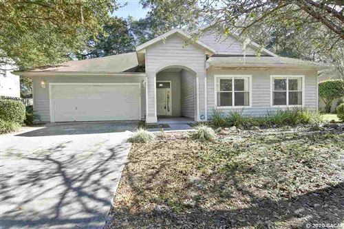 Photo of 4307 NW 36th Street, Gainesville, FL 32605 (MLS # 431271)