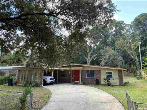 Photo of 1517 NE 28th Avenue, Gainesville, FL 32609 (MLS # 438272)