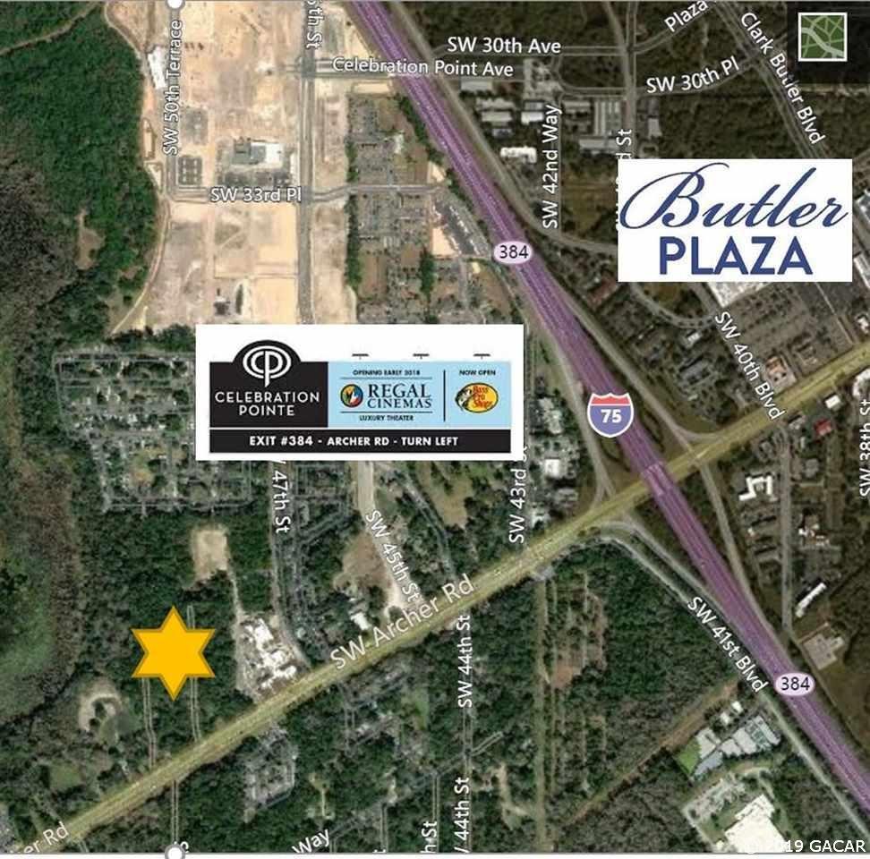 4230 SW 50TH Street, Gainesville, FL 32608 - #: 424273