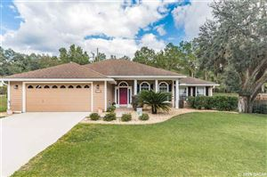 Photo of 10613 NW 60 Terrace, Alachua, FL 32615 (MLS # 429276)