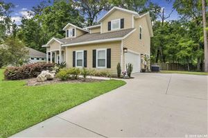 Photo of 1874 SW 66th Drive, Gainesville, FL 32607 (MLS # 424278)