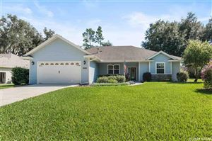 Photo of 3035 NW 144th Terrace, Newberry, FL 32669 (MLS # 429279)