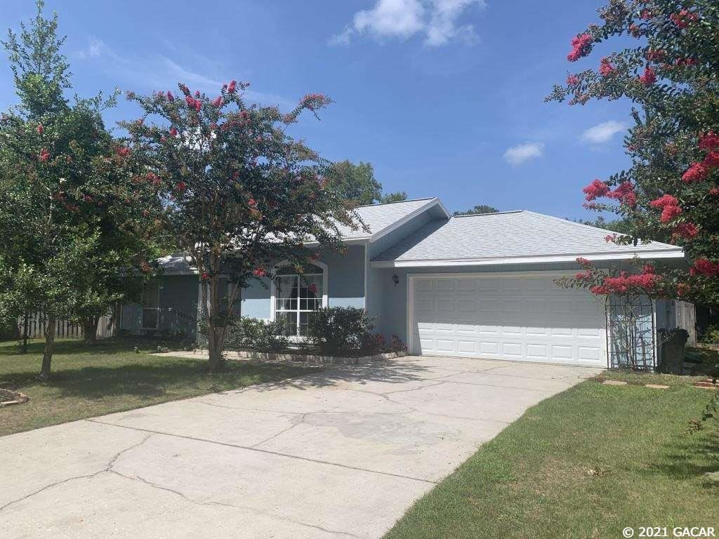 3025 NW 51st Drive, Gainesville, FL 32606 - #: 446279