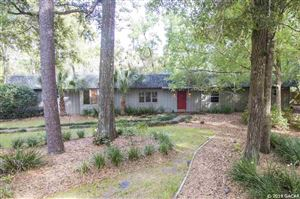 Photo of 2201 NW 25TH Street, Gainesville, FL 32605 (MLS # 423282)