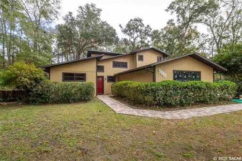 Photo of 9007 NW 69th Terrace, Gainesville, FL 32653 (MLS # 431284)