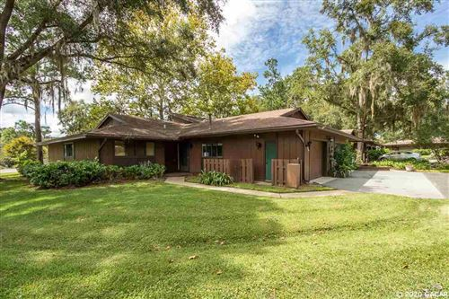 Photo of 1620 NW 19TH Circle, Gainesville, FL 32605 (MLS # 438287)