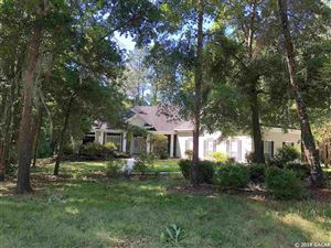 Photo of 10327 SW 17th Place, Gainesville, FL 32607 (MLS # 424288)