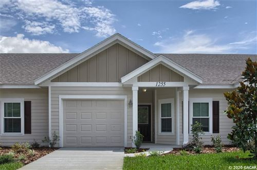 Photo of 1236 NW 129th Drive, Newberry, FL 32669 (MLS # 438288)