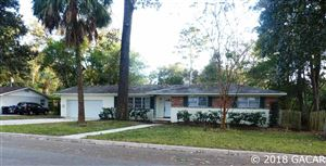 Photo of 3435 NW 7 Place, Gainesville, FL 32607 (MLS # 420289)