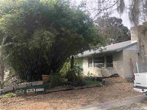 Photo of 1722 NW 5th Ave, Gainesville, FL 32603 (MLS # 422289)
