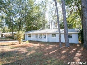 Photo of 3331 NW 41st Avenue, Gainesville, FL 32605 (MLS # 423289)