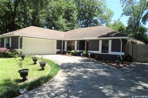 Photo of 151 SW ROUND HOUSE Court, Ft. White, FL 32038 (MLS # 425289)