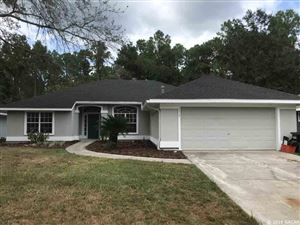 Photo of 3512 NW 63rd Place, Gainesville, FL 32653 (MLS # 429294)