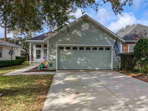 Photo of 12016 NW 72ND Terrace, Alachua, FL 32615 (MLS # 431294)