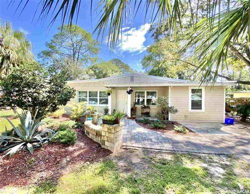Photo of 1433 NE 14th Terrace, Gainesville, FL 32601 (MLS # 438294)