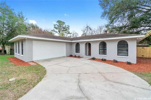 Photo of 5203 NW 27th, Gainesville, FL 32606 (MLS # 431295)