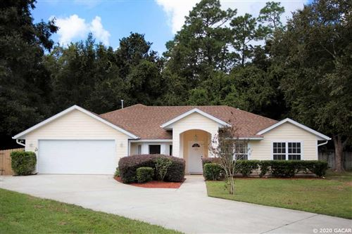 Photo of 6454 SW 84th Terrace, Gainesville, FL 32608 (MLS # 438295)